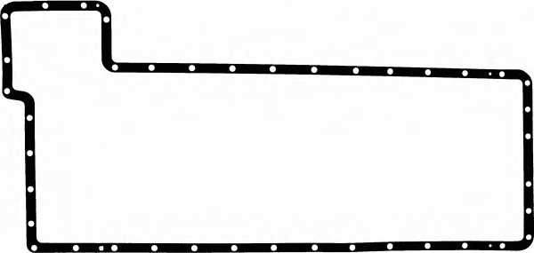 Прокладка маслянного поддона REINZ 71-25113-10 - изображение