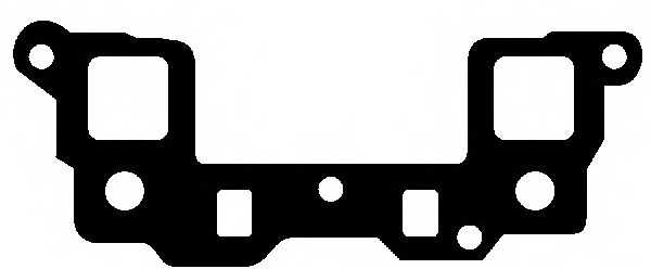 Прокладка впускного коллектора REINZ 71-25149-10 - изображение