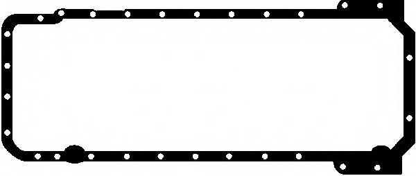 Прокладка маслянного поддона REINZ 71-25194-10 - изображение