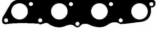 Прокладка впускного коллектора REINZ 71-25198-10 - изображение