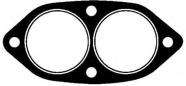 Прокладка выхлопной трубы REINZ 71-25596-00 - изображение