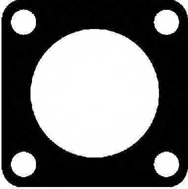 Прокладка выхлопной трубы REINZ 71-25683-00 - изображение