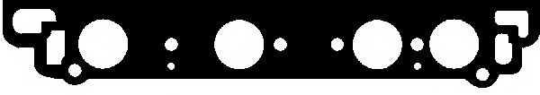 Прокладка впускного коллектора REINZ 71-25732-20 - изображение