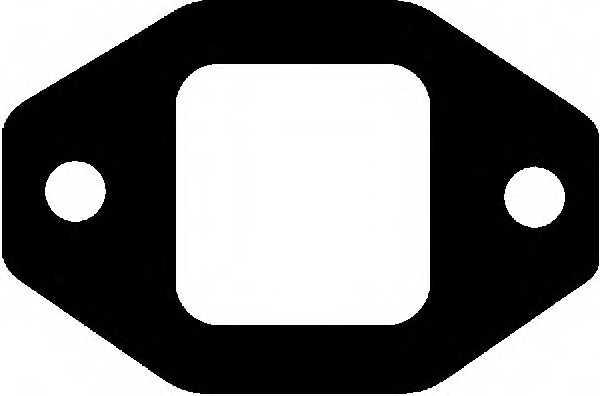 Прокладка выпускного коллектора REINZ 71-25852-20 - изображение