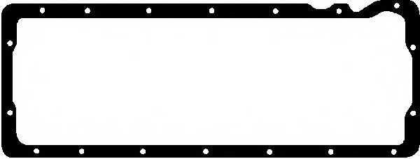 Прокладка маслянного поддона REINZ 71-25912-10 - изображение