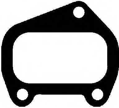 Прокладка выпускного коллектора REINZ 71-25919-30 - изображение