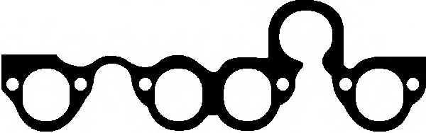Прокладка впускного коллектора REINZ 71-25927-20 - изображение