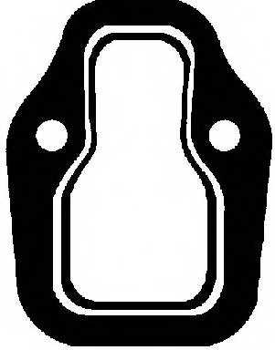 Прокладка впускного коллектора REINZ 71-26069-20 - изображение