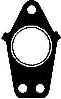 Прокладка выпускного коллектора REINZ 71-26283-00 - изображение