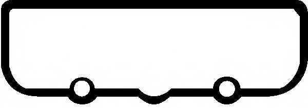 Прокладка крышки головки цилиндра REINZ 71-26306-30 - изображение