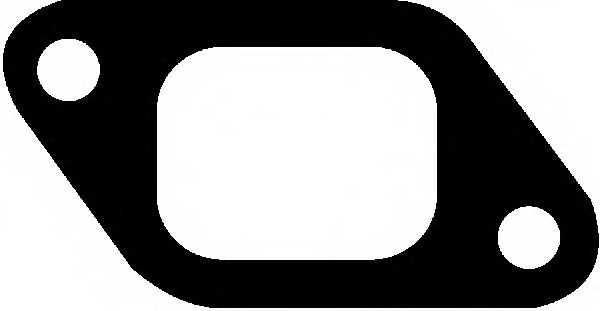 Прокладка выпускного коллектора REINZ 71-26608-20 - изображение