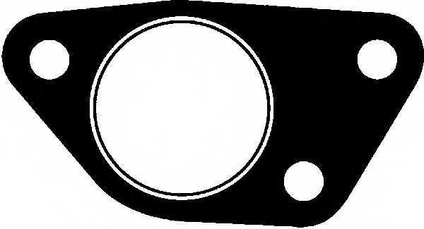 Прокладка выпускного коллектора REINZ 71-26638-10 - изображение