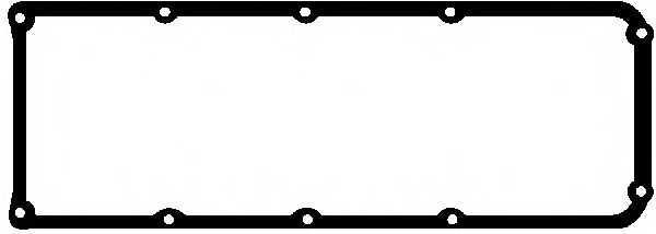 Прокладка крышки головки цилиндра REINZ 71-26971-10 - изображение