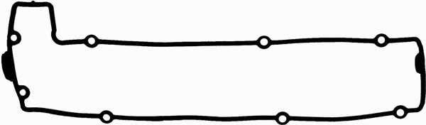 Прокладка крышки головки цилиндра REINZ 71-26999-00 - изображение