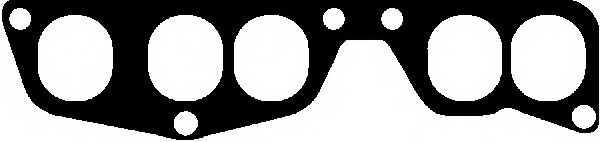 Прокладка корпуса впускного коллектора REINZ 71-27111-10 - изображение
