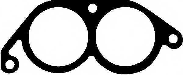 Прокладка впускного коллектора REINZ 71-27123-00 - изображение