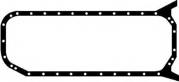 Прокладка маслянного поддона REINZ 71-27468-10 - изображение