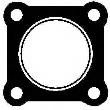 Прокладка выхлопной трубы REINZ 71-27909-10 - изображение