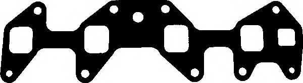 Прокладка впускного коллектора REINZ 71-28182-10 - изображение