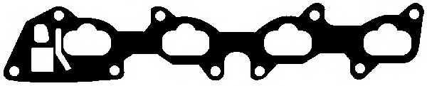 Прокладка впускного коллектора REINZ 71-28234-00 - изображение