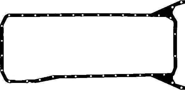 Прокладка маслянного поддона REINZ 71-28326-00 - изображение