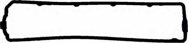 Прокладка крышки головки цилиндра REINZ 71-28352-00 - изображение