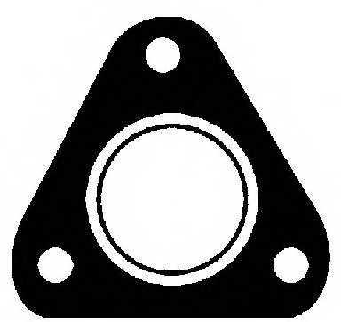 Прокладка выхлопной трубы REINZ 71-28461-00 - изображение