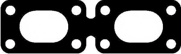 Прокладка выпускного коллектора REINZ 71-28494-00 - изображение