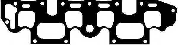 Прокладка впускного коллектора REINZ 71-28631-00 - изображение