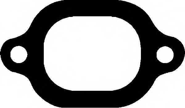 Прокладка впускного коллектора REINZ 71-28670-10 - изображение