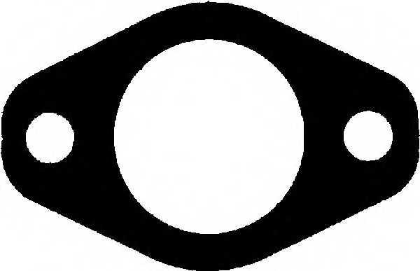 Прокладка выпускного коллектора REINZ 71-28747-10 - изображение