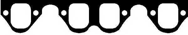 Прокладка впускного коллектора REINZ 71-28781-10 - изображение