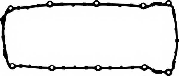 Прокладка крышки головки цилиндра REINZ 71-28939-00 - изображение