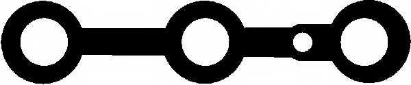Прокладка крышки головки цилиндра REINZ 71-28940-00 - изображение