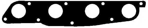 Прокладка впускного коллектора REINZ 71-29087-00 - изображение