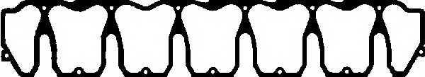 Прокладка крышки головки цилиндра REINZ 71-29287-00 - изображение