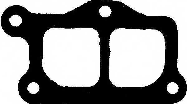 Прокладка выпускного коллектора REINZ 71-29330-00 - изображение