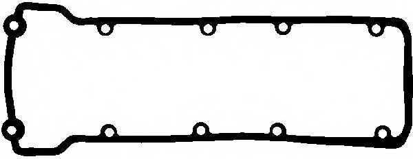 Прокладка крышки головки цилиндра REINZ 71-29388-00 - изображение