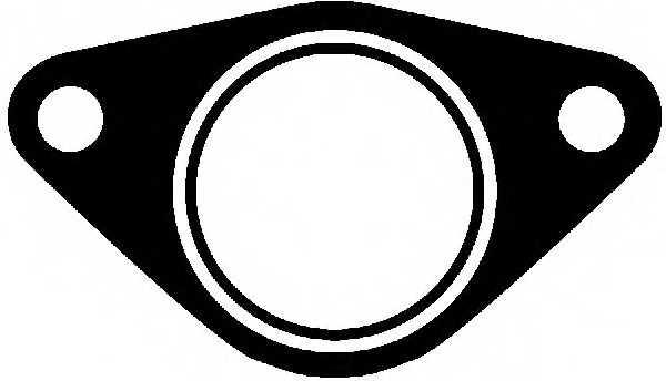 Прокладка впускного коллектора REINZ 71-29398-10 - изображение