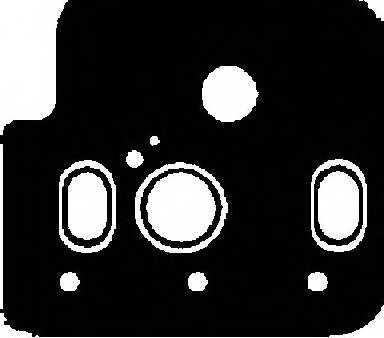 Прокладка выпускного коллектора REINZ 71-29435-10 - изображение