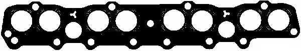 Прокладка выпускного коллектора REINZ 71-29444-00 - изображение