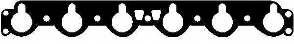 Прокладка впускного коллектора REINZ 71-29493-00 - изображение