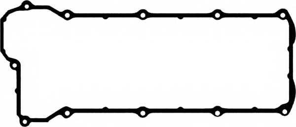 Прокладка крышки головки цилиндра REINZ 71-31036-00 - изображение