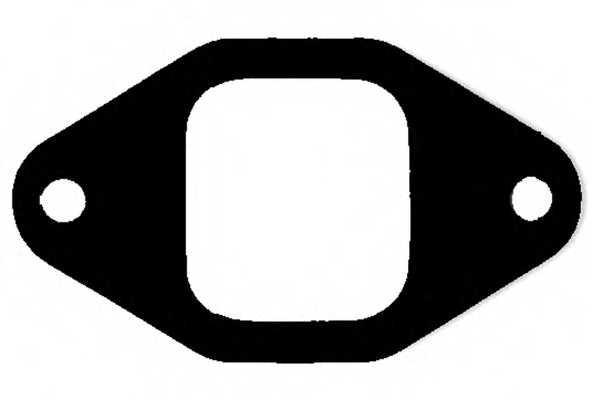 Прокладка впускного коллектора REINZ 71-31113-00 - изображение