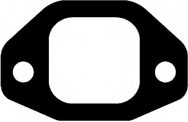 Прокладка впускного коллектора REINZ 71-31123-00 - изображение