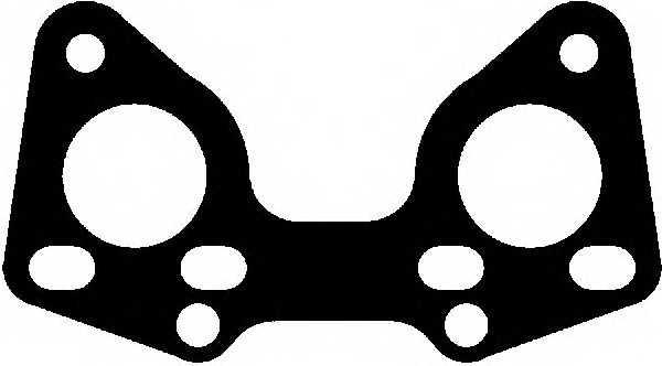 Прокладка выпускного коллектора REINZ 71-31147-00 - изображение