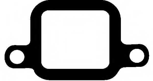 Прокладка впускного коллектора REINZ 71-31163-10 - изображение