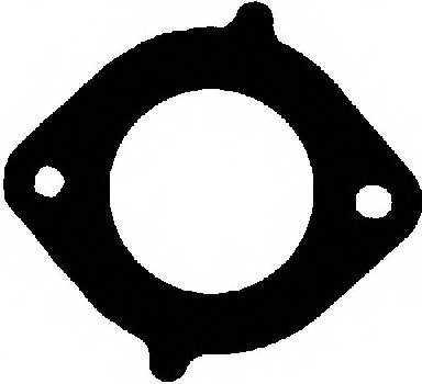 Прокладка выпускного коллектора REINZ 71-31208-00 - изображение