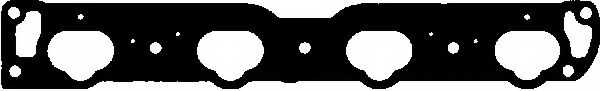 Прокладка впускного коллектора REINZ 71-31272-00 - изображение