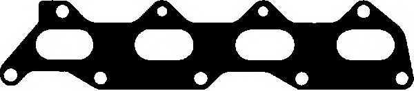 Прокладка выпускного коллектора REINZ 71-31322-00 - изображение